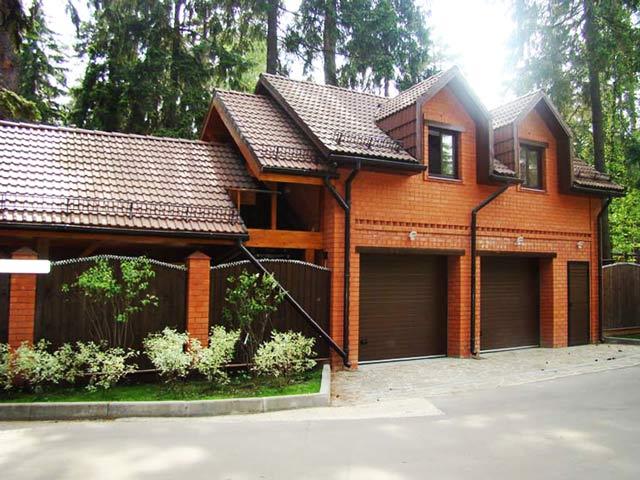 Сколько метров от гаража является собственностью