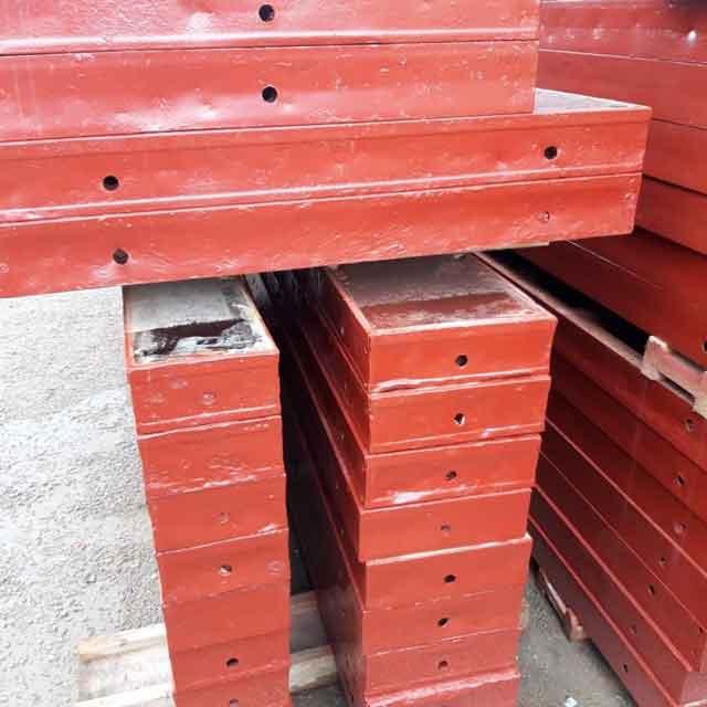 Щиты стеновой опалубки Pilosio