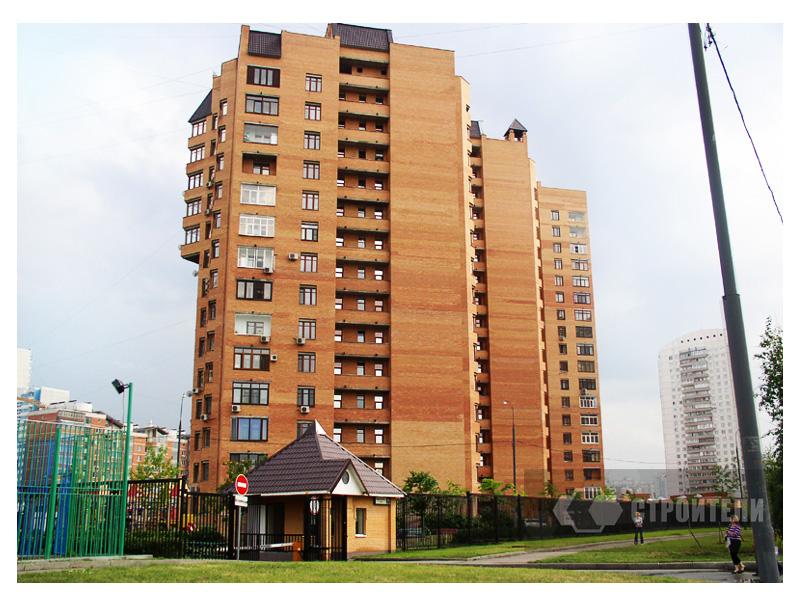 В Москве для строительства нового