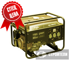 Dn1500i инверторный генератор